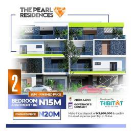 2 bedroom Blocks of Flats House for sale Abijo Ajah Lagos