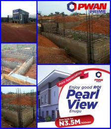 Mixed   Use Land Land for sale ... Enugu Enugu