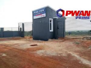 Mixed   Use Land Land for sale Close to Akanu Ibiam Int'l Airport, Enugu. Enugu Enugu