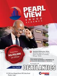 Mixed   Use Land Land for sale Enugu Enugu