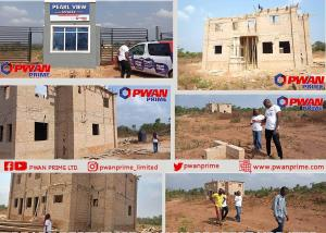 Serviced Residential Land Land for sale - Enugu Enugu