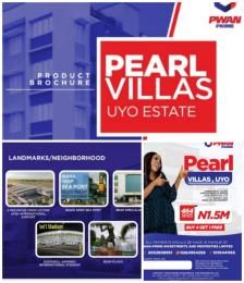 Serviced Residential Land Land for sale - Uyo Akwa Ibom