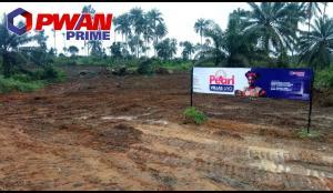 Mixed   Use Land Land for sale ... Uyo Akwa Ibom