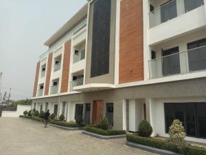 3 bedroom Penthouse Flat / Apartment for sale Osborne Phase 2 Ikoyi Osborne Foreshore Estate Ikoyi Lagos