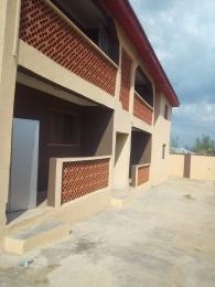 3 bedroom Flat / Apartment for rent New ife road  Egbeda Oyo