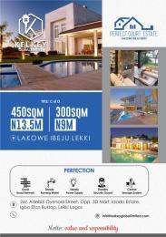 Mixed   Use Land Land for sale km 25, Beechwood Estate , Lekki-Epe Expressway Ibeju-Lekki Lagos