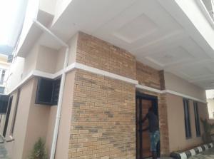 4 bedroom Detached Duplex House for rent Chevron Drive Lekki Phase 2 Lekki Lagos