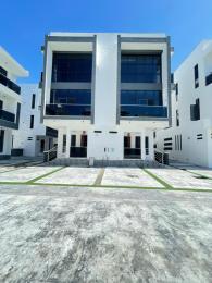 4 bedroom Semi Detached Duplex House for sale Ikoyi Old Ikoyi Ikoyi Lagos