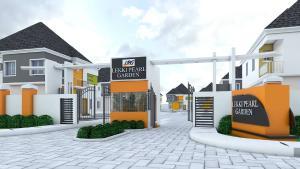 Residential Land Land for sale Behind Amity Estate Abijo Ajah Lagos