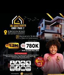Residential Land for sale Lagos Smart City, The Chatsworth Court Phase2 Eleranigbe Ibeju-Lekki Lagos