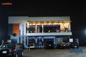 3 bedroom Semi Detached Duplex House for sale Ogombo Road, Off Abraham Adesanya, Ajah, Urban Lavadia Estate Lekki Phase 2 Lekki Lagos