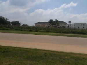 Commercial Land Land for sale Jubril Aminu Crescent Katampe Ext Abuja