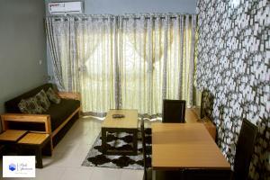 1 bedroom mini flat  Mini flat Flat / Apartment for shortlet Lekki Gardens Phase 3 Estate Behind Lagos Business School Lekki Gardens estate Ajah Lagos
