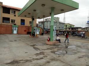 Factory Commercial Property for rent ishaga idi- Araba Surulere Lagos