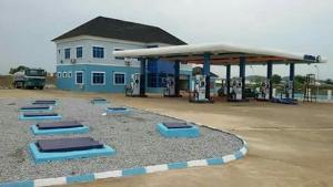 Commercial Property for sale Airport Road Lugbe Abuja