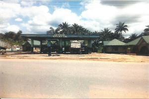10 bedroom Commercial Property for sale Calabar-Itu highway Ikot Ekpene Akwa Ibom
