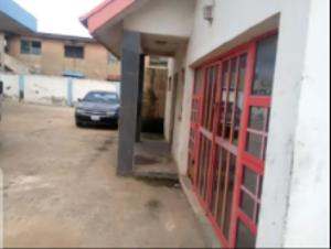 Tank Farm Commercial Property for sale Olorunsogo road  Ibadan Oyo