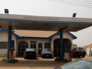 Tank Farm Commercial Property for sale Petrol Station Address: Idi-Oro Bus-Stop very close to Wesley College Elepuro Ibadan Olomi Ibadan Oyo