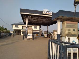 Commercial Property for sale Sibiri Town After Ajangbadi Ago palace Okota Lagos