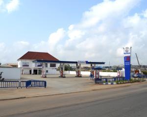 Commercial Property for sale Oke Afa Ejigbo Lagos