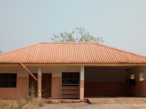 Commercial Property for rent futa road Akure Ondo