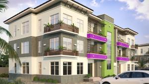 3 bedroom Detached Duplex House for sale Sagamu Sagamu Ogun