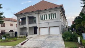 6 bedroom Detached Duplex for sale Nicon Town Estate Nicon Town Lekki Lagos