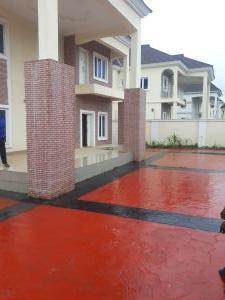5 bedroom Detached Duplex House for rent VON/Trademoore axis  Lugbe Abuja