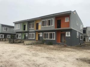 3 bedroom Terraced Duplex House for sale Oribanwa Awoyaya Ajah Lagos