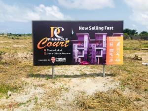 Residential Land Land for sale Ebute Lekki Just 2mins Off The Dangote Refinery Expressway, Ibeju-Lekki Lagos