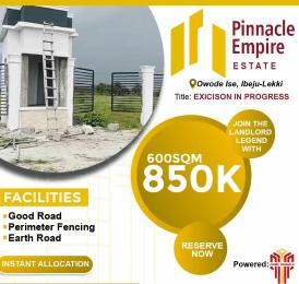 Mixed   Use Land Land for sale Ibeju-Lekki Lagos