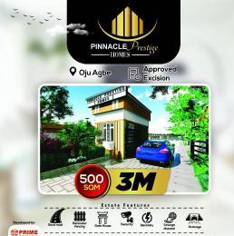 Residential Land for sale Oju Agbe, Ibeju Pinnacle Prestige Homes, Ogogoro Ibeju-Lekki Lagos
