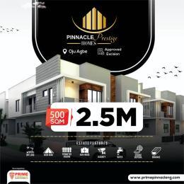 Residential Land Land for sale Oju Agbe, Ibeju Community Eleko Ibeju-Lekki Lagos