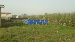Mixed   Use Land Land for sale facing the express Ikegun Ibeju-Lekki Lagos