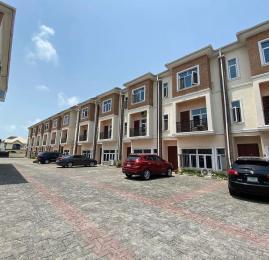 4 bedroom Terraced Duplex House for sale Osapa-London Osapa london Lekki Lagos