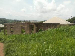3 bedroom Detached Bungalow House for sale Omisan jana Ado-Ekiti Ekiti