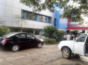 Factory Commercial Property for sale Km-38, abeokuta express Way, Otta, Ota lagos Sango Ota Ado Odo/Ota Ogun