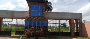 Residential Land Land for sale Estate Rupkpokwu Port Harcourt Rivers