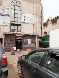 Commercial Property for sale Ago Palace Road, Isolo Lagos