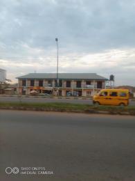 Office Space Commercial Property for sale Isheri igando express close to isheri round about Isheri Egbe/Idimu Lagos