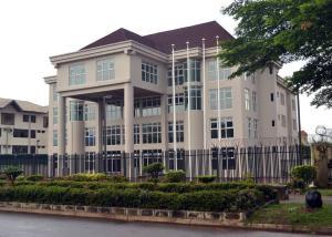 Commercial Property for sale Jabi Abuja