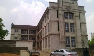 Shop Commercial Property for sale Along Next Cash and Carry Mabushi Abuja