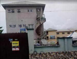 Shop Commercial Property for sale WORLD OIL PLAZA AT KM 3, IBADAN-OYO EXPRESSWAY, OJOO, IBADAN, OYO STATE Ibadan Oyo