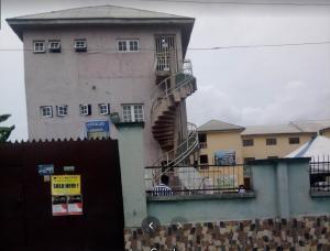 Shop Commercial Property for sale WORLD OIL PLAZA AT KM 3, IBADAN-OYO EXPRESSWAY, OJOO, IBADAN, OYO STATE Ibadan Oyo