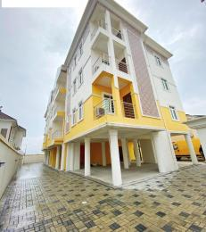 3 bedroom House for rent Ikate Lekki Lagos