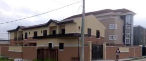 3 bedroom Boys Quarters Flat / Apartment for rent  Plot 8, Funke Zainab Usman Street, Lekki Phase 1, Lekki, Lagos  Lekki Phase 1 Lekki Lagos