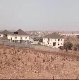 Land for sale Kugbo Extension Asokoro Abuja