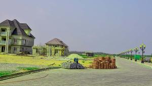 Residential Land Land for sale Rehoboth Park & Garden, Phase 2 Full Plot (beside Free Trade Zone) Free Trade Zone Ibeju-Lekki Lagos