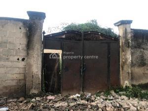 Mixed   Use Land Land for sale By Edmund Crescent, off Herbert Macaulay and Muritala Mohammed Way Jibowu Yaba Lagos