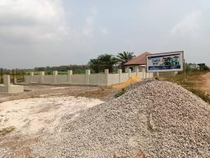 Residential Land Land for sale Homeland Estate Along Coastal Road Eleko Ibeju-Lekki Lagos